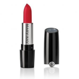 Mary Kay® Gel Semi-Matte Lipstick Red Stiletto