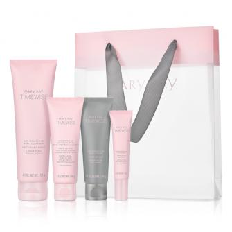 TimeWise® Miracle Set 3D™ (SPF30) Comb/Oily