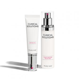 Mary Kay Clinical Solutions® Retinol 0.5 Set