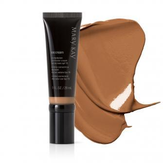 Mary Kay® CC Cream Sunscreen SPF 15 Deep