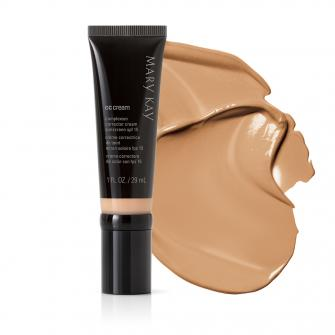 Mary Kay® CC Cream Sunscreen SPF 15 Light-to-Medium