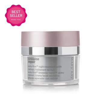 TimeWise Repair® Volu-Firm® Night Treatment With Retinol