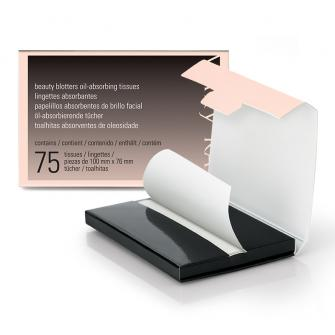 Beauty Blotters® Oil-Absorbing Tissues