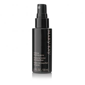 LE Mary Kay® Makeup Finishing Spray