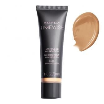 TimeWise® Luminous 3D Foundation Beige N 190