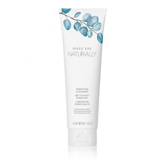 Mary Kay Naturally® Purifying Cleanser