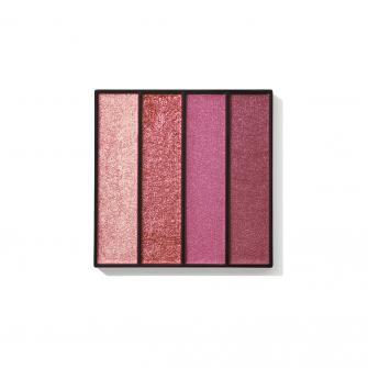 LE Mary Kay® Pink Eye Shadow Quad Warm Pinks
